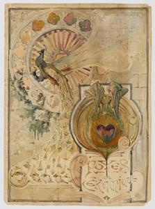 Peacocks: Notes de Céramique