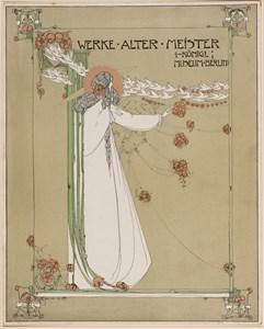Book Cover for Werke Alter Meister, Berlin