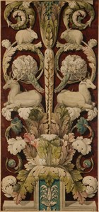 Design for a Decorative Wall Panel