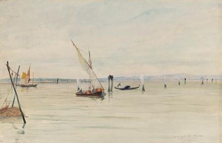 The Venetian Lagoon