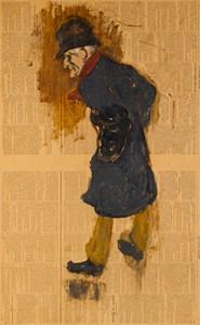 The Tramp (Le clochard)