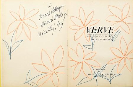 Flowers (Verve, 1948)