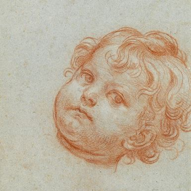 17th Century Drawings